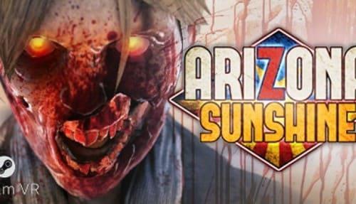 Arizona Sunshine - VRoom