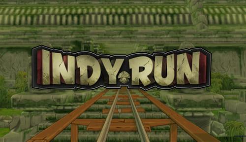 Indy-run- VRoom