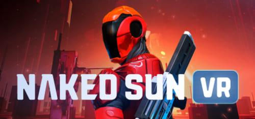 Naked sun - VRoom