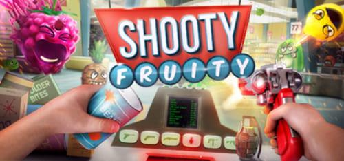 Shooty Fruity Arcade - VRoom