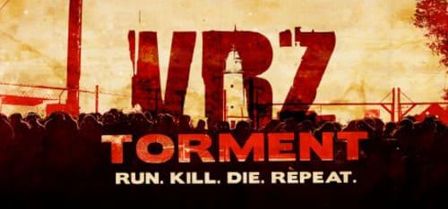 VRZ Torment - VRoom