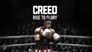 VRoom - CREED RISE TO GLORY