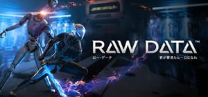 VRoom - RAW DATA