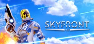 VRoom - SKYFRONT VR