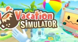 VRoom - vacation siulator
