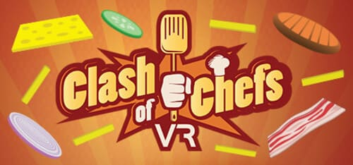 Clash of Chefs VR - VRoom