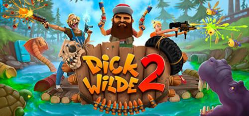 Dick Wilde 2 - VR - VRoom