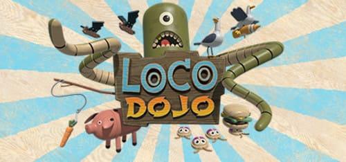 Loco Dojo - VR - VRoom