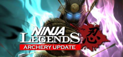 Ninja Legends - VR - VRoom