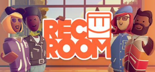 Rec Room - VR - VRoom