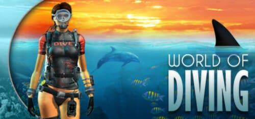 World of Diving - VR - VRoom